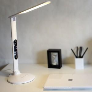 LED Tischlampe test